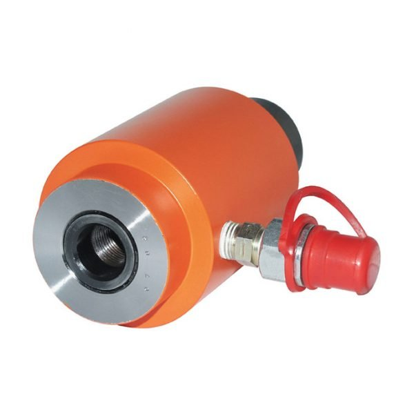 Hydraulic Punching Cylinder Steel with Quick Coupling