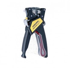 Cable cutter, stripper & crimping tool for end sleeves 0.5mm2 – 2.5mm2