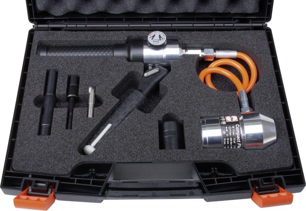 Hydraulic+Hole+Puncher+Remote+Head