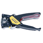 MULTIFUNCTION TOOL FOR CUTTING,  STRIPPING & CRIMPING CORD END SLEEVES